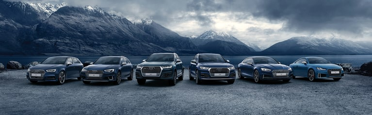 The Audi S Range - Scary Beautiful