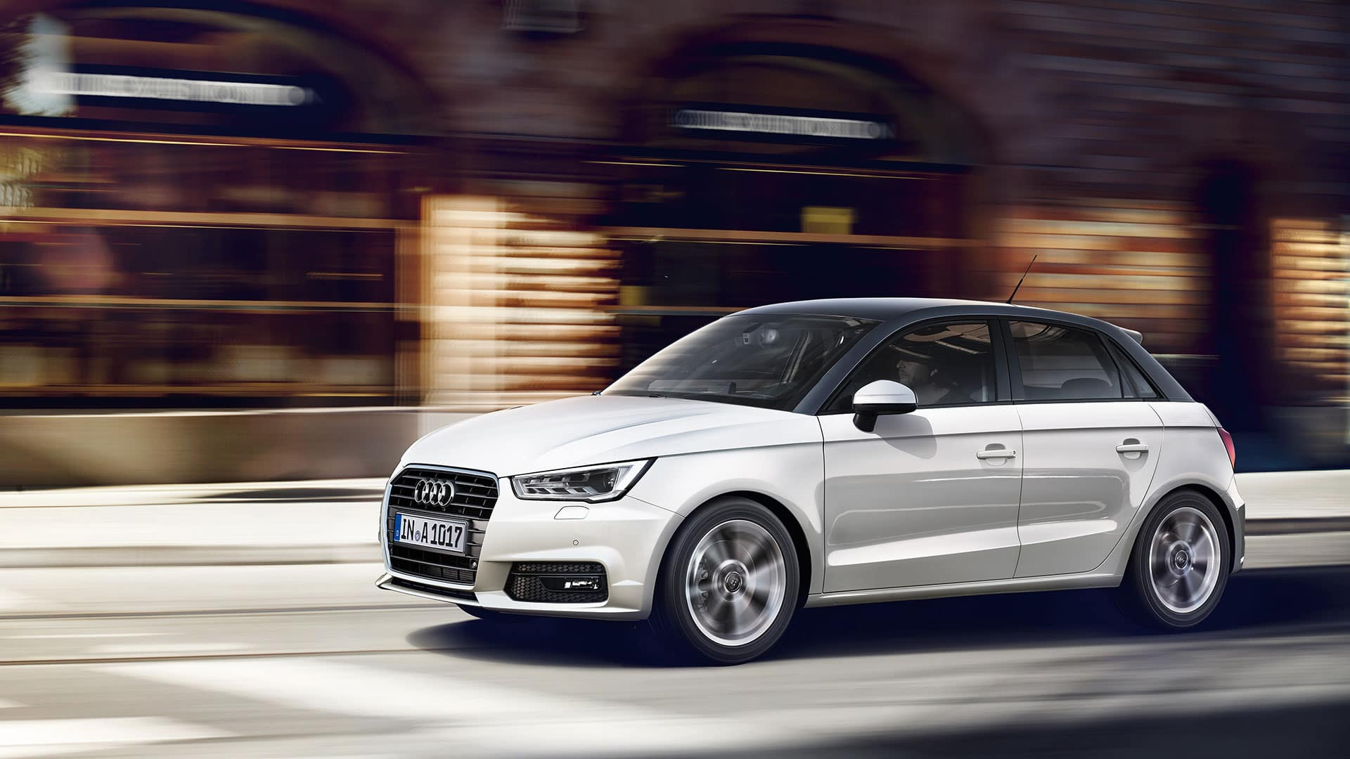 audi a1 sportback compact car audi australia audi australia official website luxury. Black Bedroom Furniture Sets. Home Design Ideas