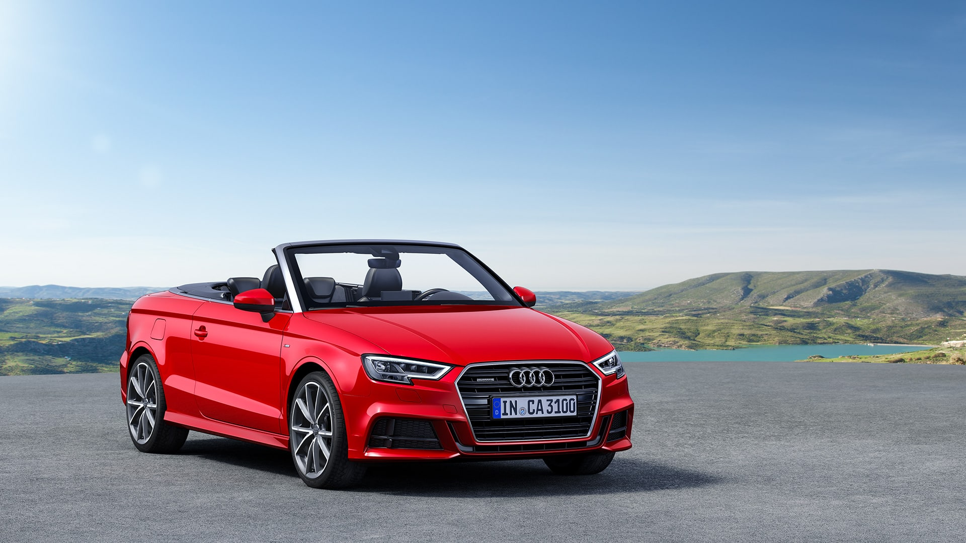 audi a3 cabriolet open air freedom audi australia audi australia official website luxury. Black Bedroom Furniture Sets. Home Design Ideas