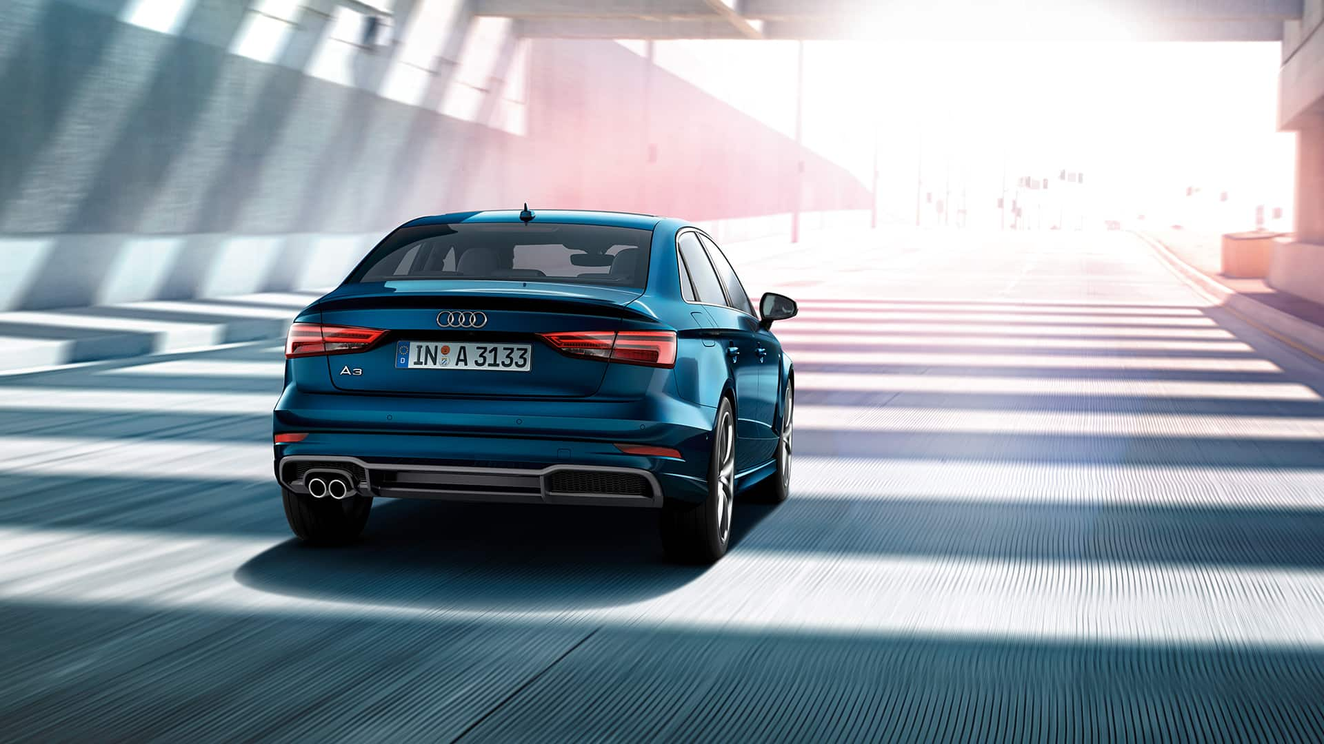 Audi a3 sedan compact sports sedan audi australia for Audi a3 onderdelen interieur