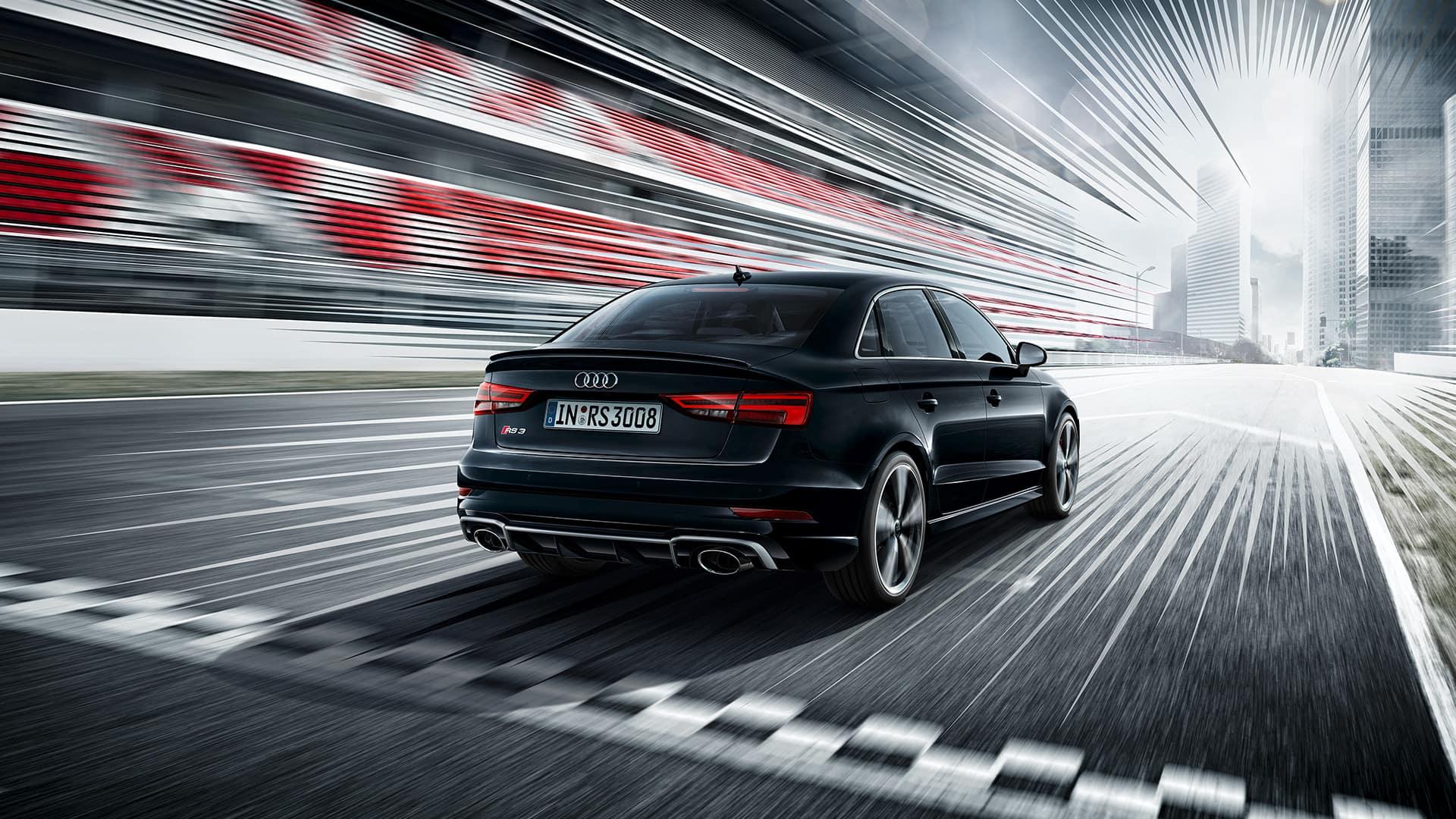Audi rs3 2018 brochure 11