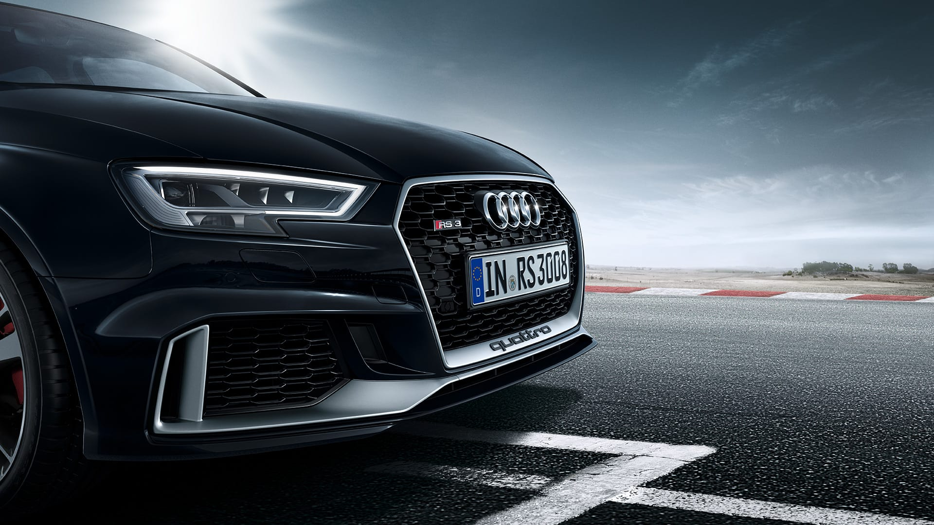 Audi rs3 2018 specifications 14