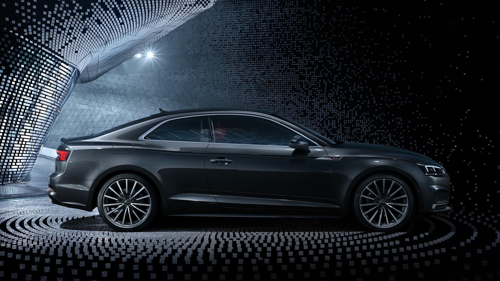 Audi A Coupé Sophisticated Design Audi Australia A Audi - Audi 5