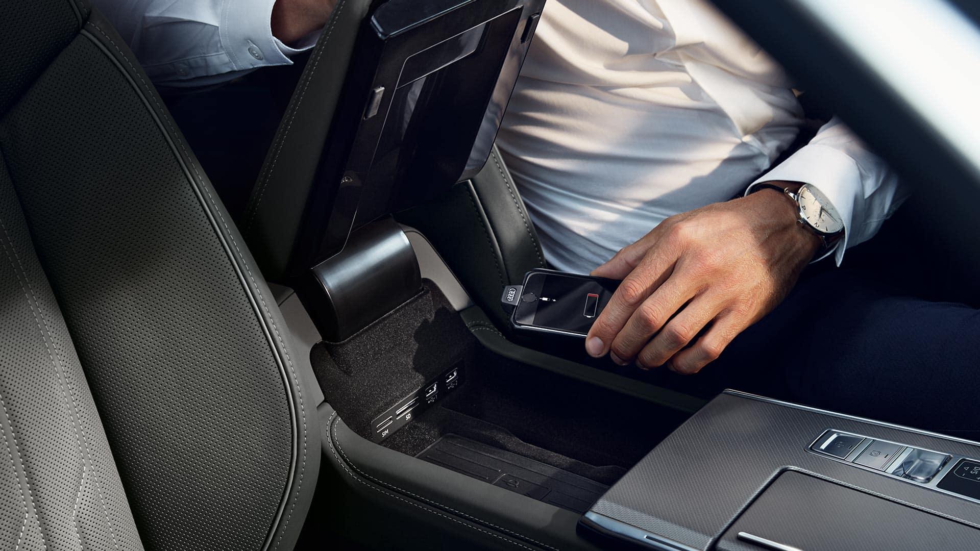 All New 2018 Audi A7 Sportback Audi Australia A7 Audi