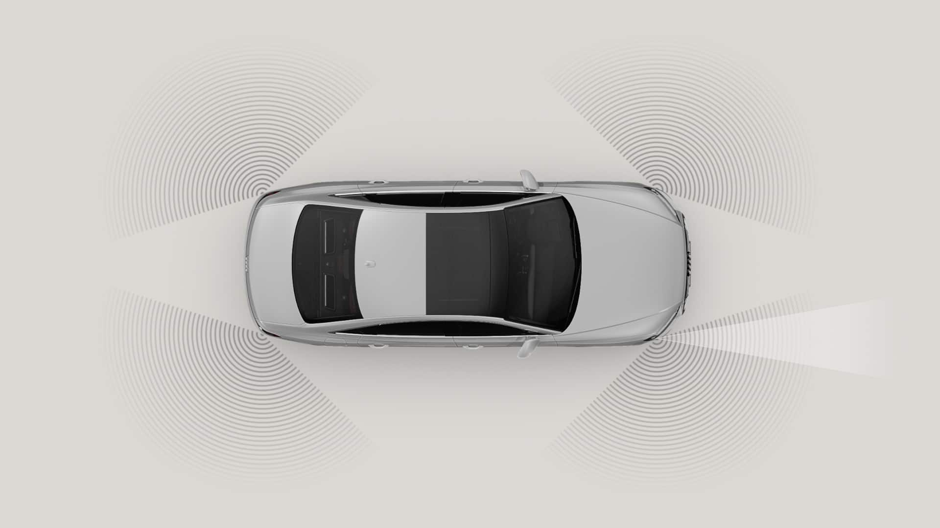 Intelligent assistance systems ensure comfort and safety in the new Audi A8 L.