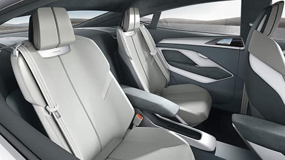 Audi E-tron Sportback Concept > Tron > Audi Australia