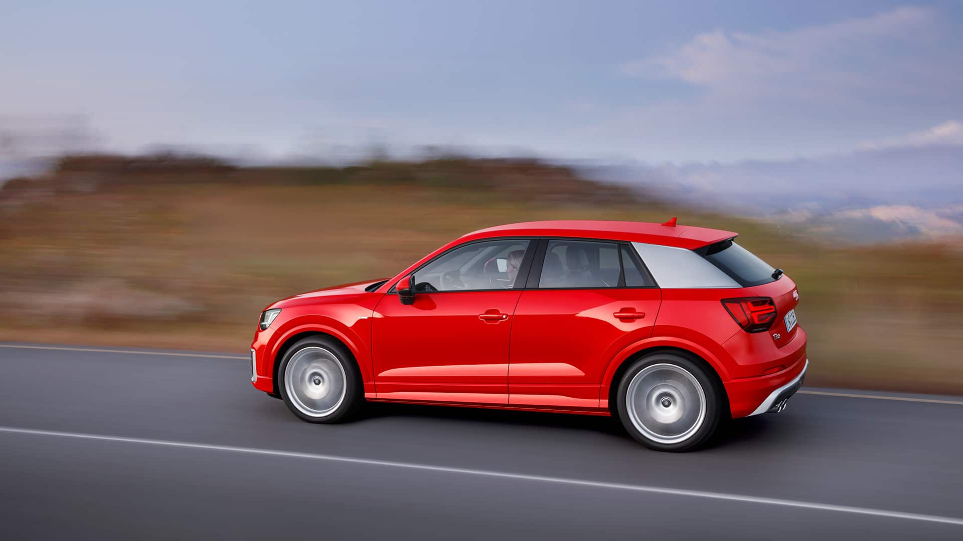 Audi Q2 Compact Suv Audi Australia Q2 Audi Australia