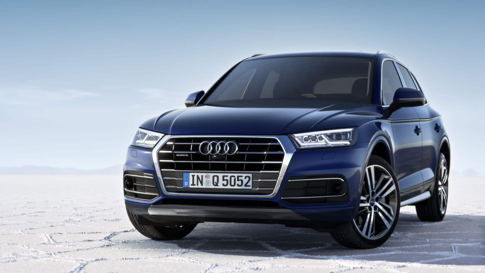 Audi Q5 | Luxury Crossover SUV | Audi Australia > Audi Australia Official Website | Luxury ...