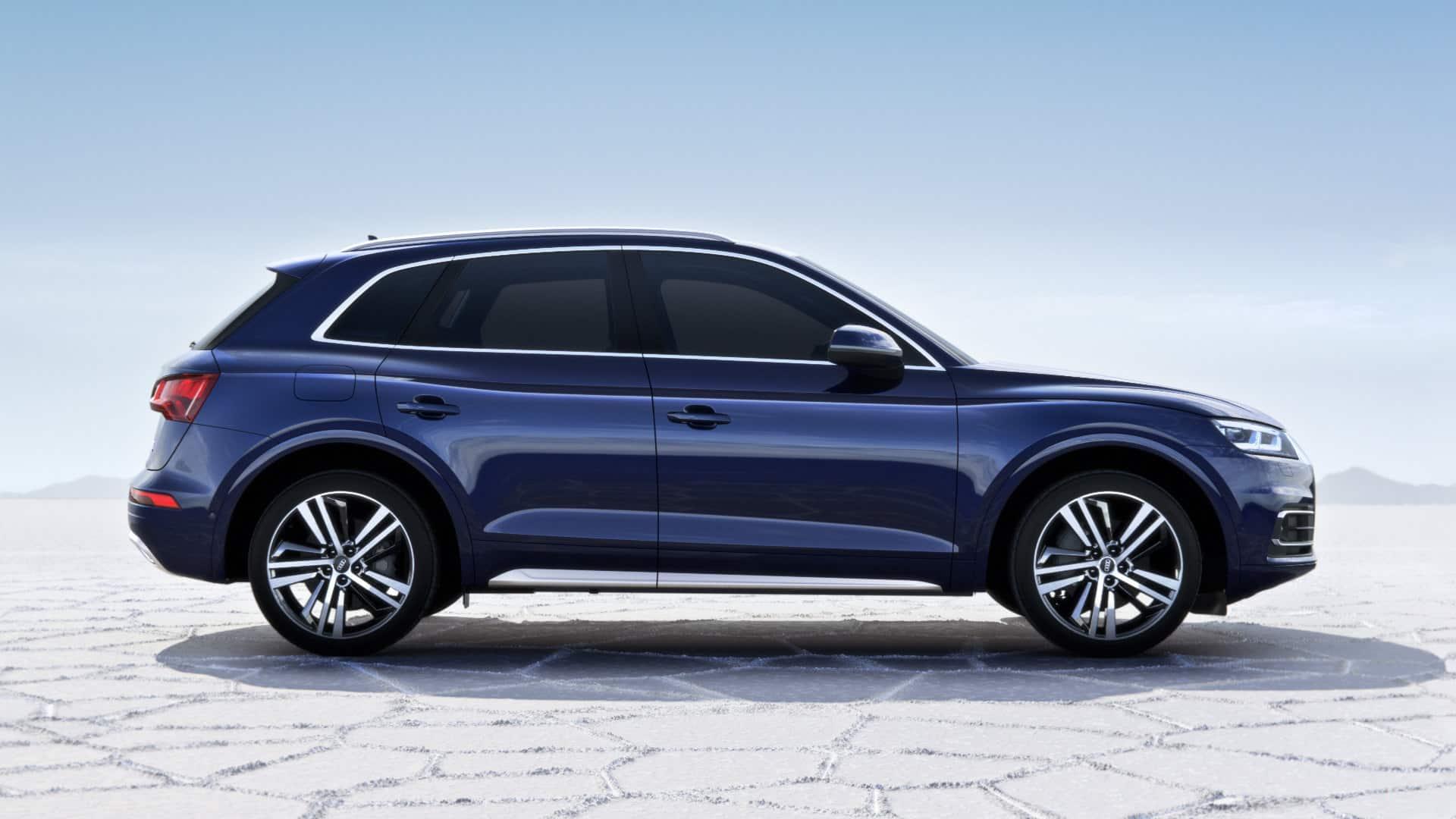 Audi Q5 | Luxury Crossover SUV | Audi Australia > Q5 ...