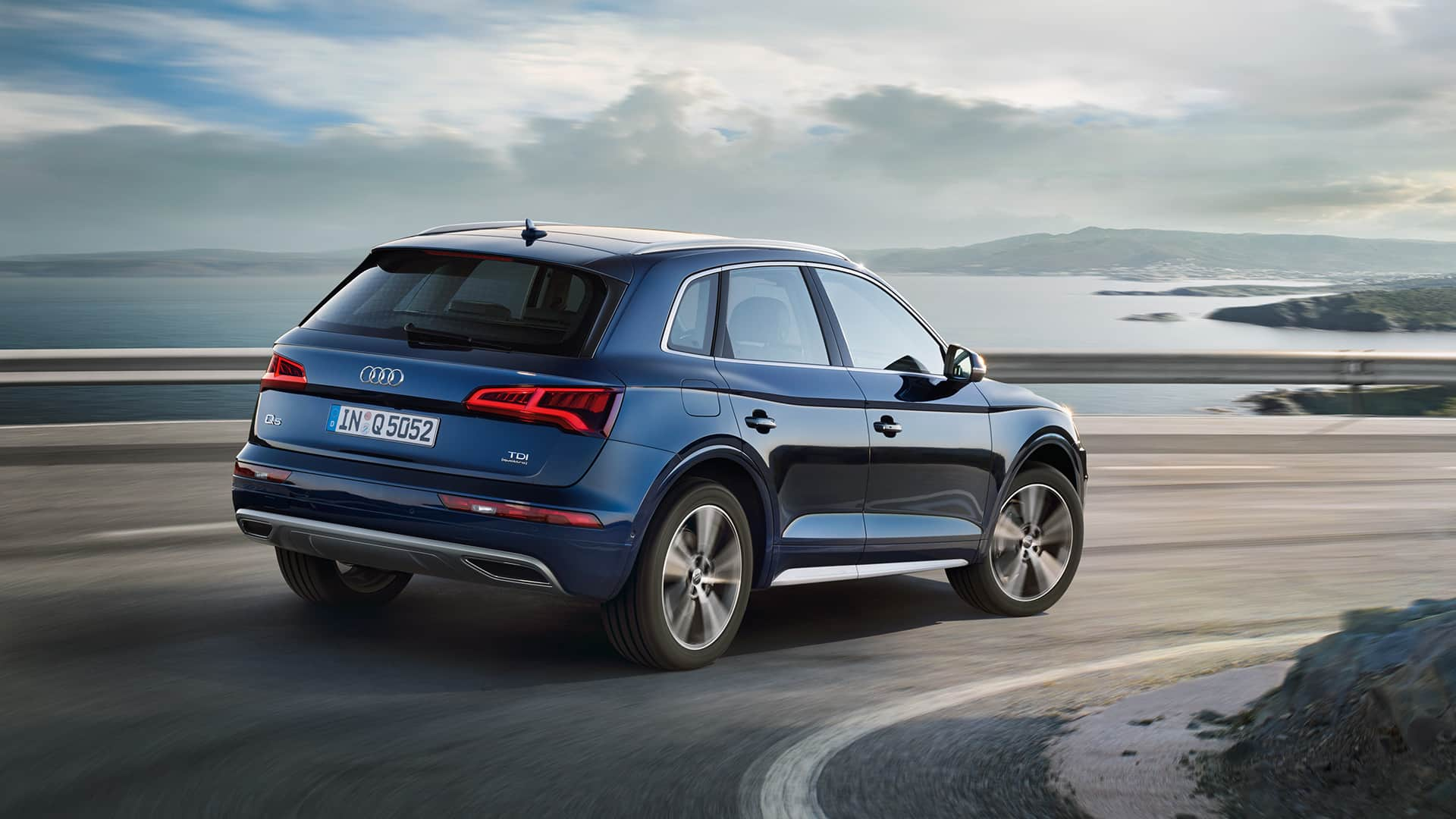 Audi Q5 | Luxury Crossover SUV | Audi Australia > Q5 > Audi Australia Official Website | Luxury ...