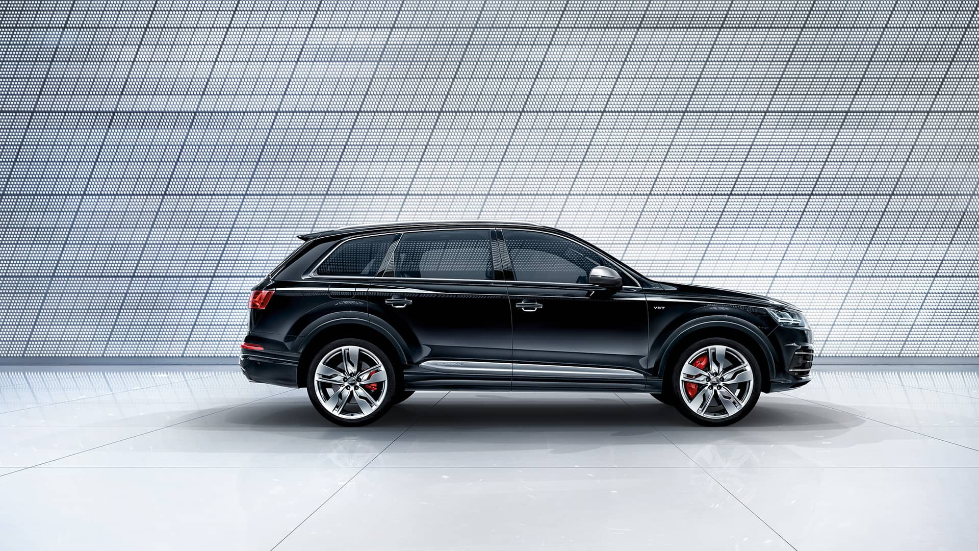 Audi SQ7 | Luxury 7-Seater SUV | Audi Australia > Q7 > Audi Australia Official Website | Luxury ...