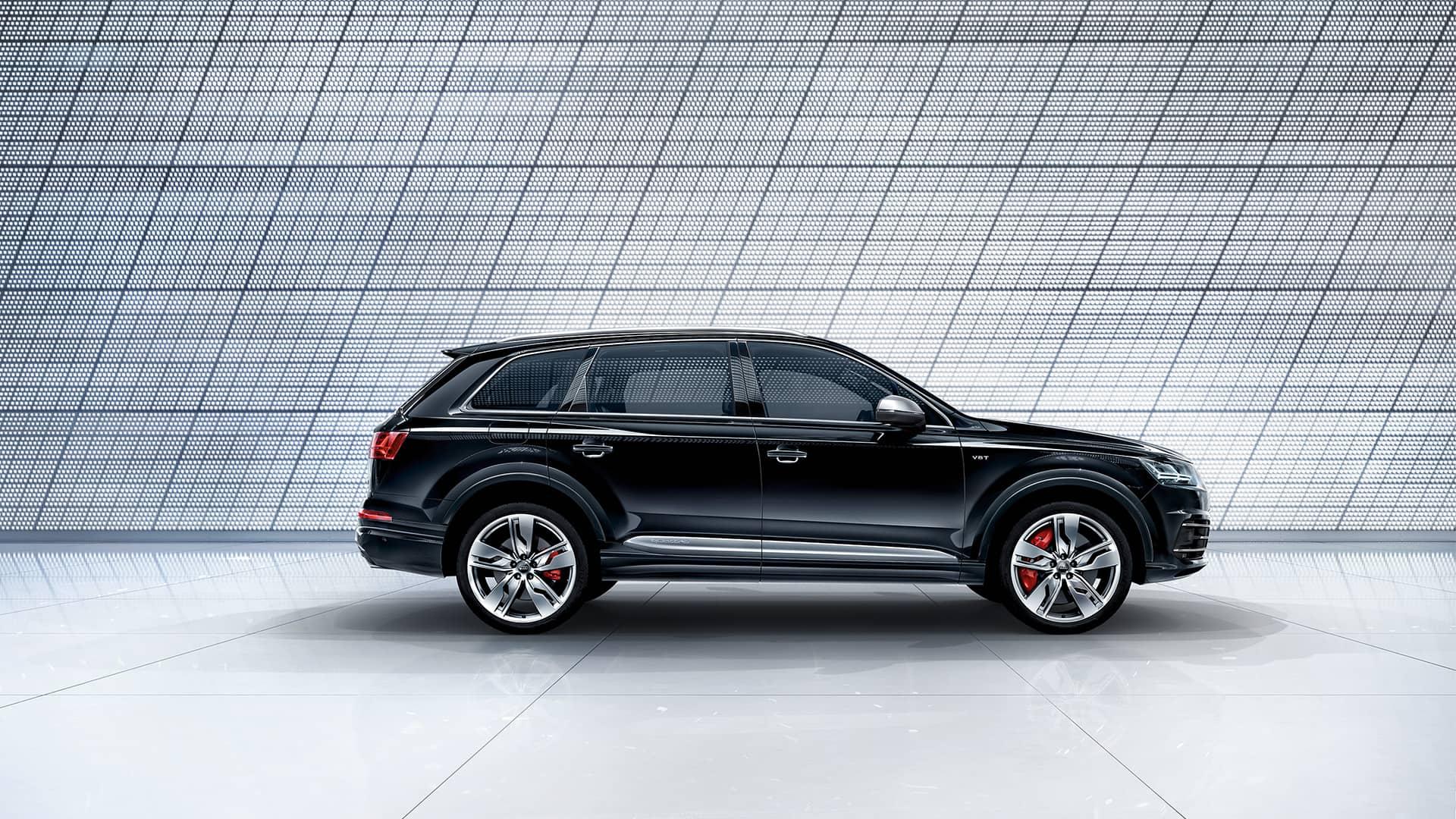 Audi SQ Luxury Seater SUV Audi Australia Q Audi - Audi sq7