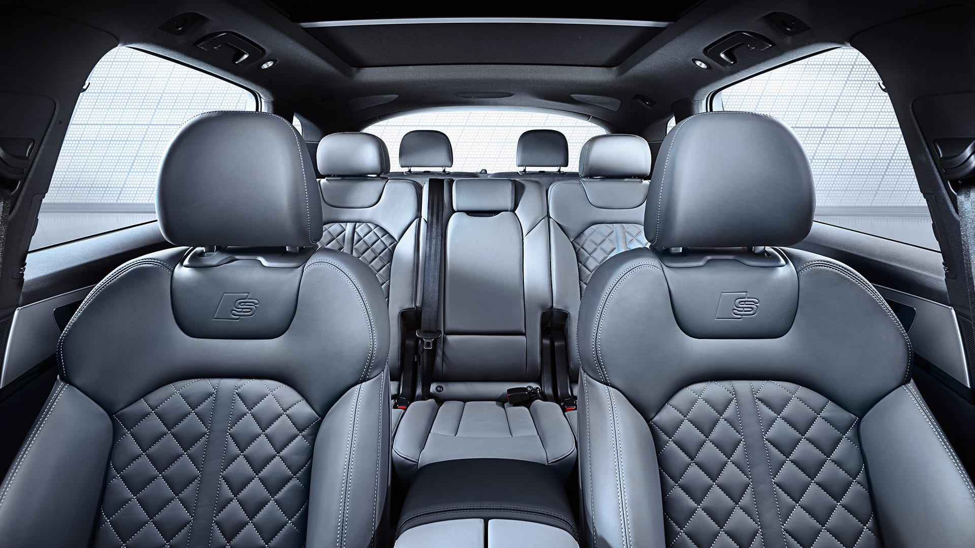 audi sq7 luxury 7 seater suv audi australia q7. Black Bedroom Furniture Sets. Home Design Ideas
