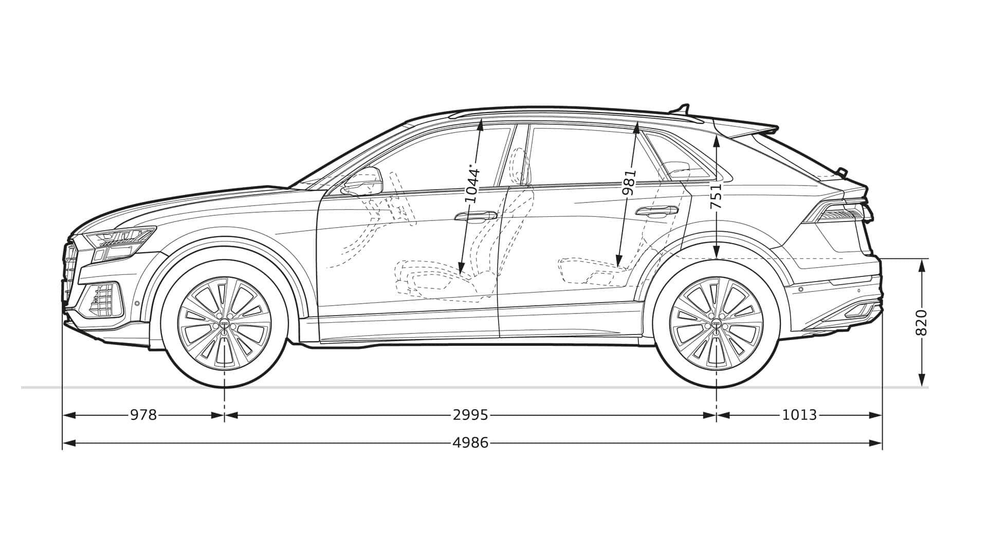 Layer Dimension Gt Audi Q8 Luxurious By Design Audi Australia Gt Q8 Gt Audi Australia Official