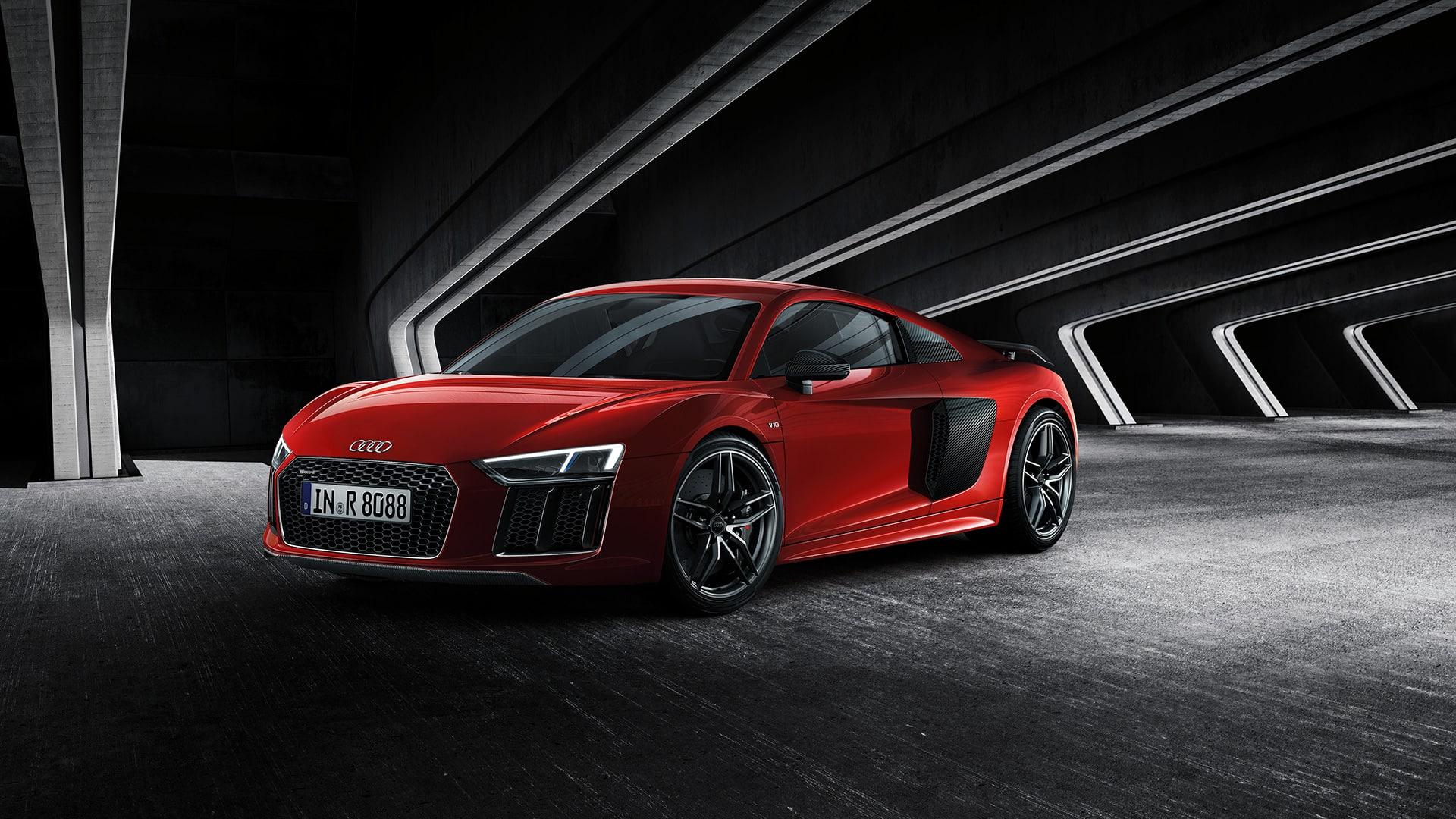 Audi r8 2018 price australia 10