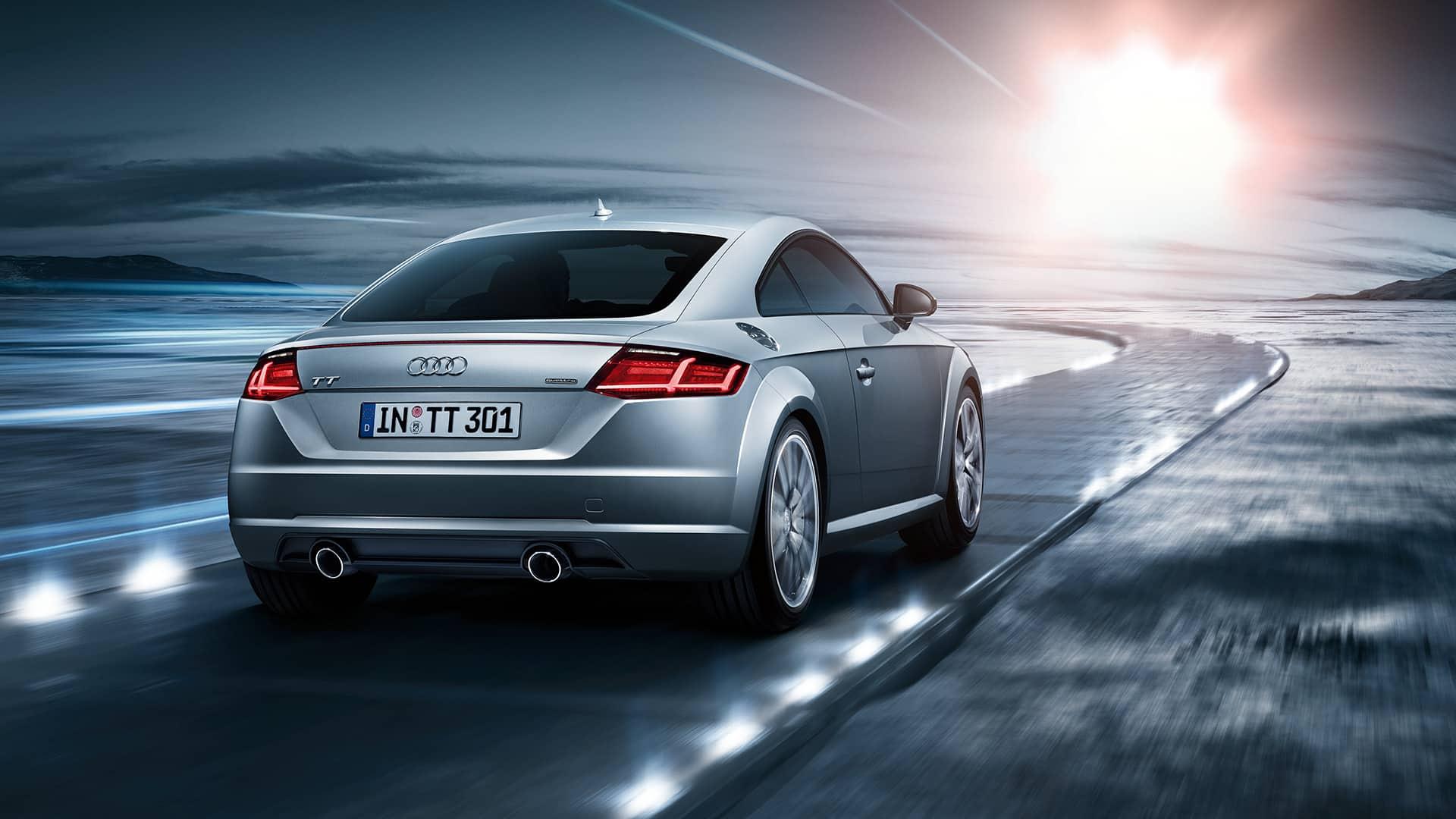audi tt coupé iconic sports car audi australia tt audi